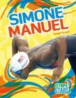 Simone Manuel (Olympic Stars) Cover Image