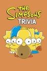 The Simpsons Trivia: Trivia Quiz Game Book Cover Image