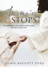 Jesus's Stops: The women Jesus encountered in John's gospel and why it matters now Cover Image