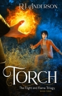 Torch, 3 Cover Image