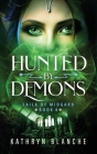 Hunted by Demons (Laila of Midgard Book 4) Cover Image