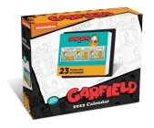 Garfield 2022 Day-to-Day Calendar Cover Image