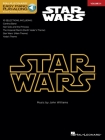 Star Wars: Easy Piano CD Play-Along Volume 31 Cover Image