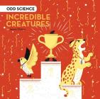 Incredible Creatures, 3 Cover Image