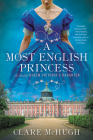 A Most English Princess: A Novel of Queen Victoria's Daughter Cover Image