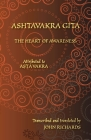 Ashtavakra Gita - The Heart of Awareness: A bilingual edition in Sanskrit and English Cover Image