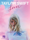 Taylor Swift - Lover Cover Image