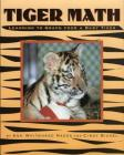 Tiger Math: Learning to Graph from a Baby Tiger (Animal Math) Cover Image