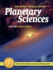 Planetary Sciences Cover Image