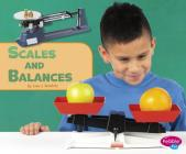 Scales and Balances (Science Tools) Cover Image