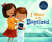 I Want to Be Baptized Cover Image