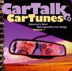 Car Talk: Car Tunes Cover Image