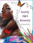 Curly Girl Beauty Cover Image