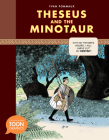 Theseus and the Minotaur: A Toon Graphic Cover Image