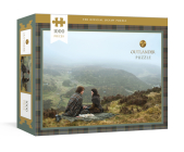 Outlander Puzzle: Officially Licensed 1000-Piece Jigsaw Puzzle: Jigsaw Puzzles for Adults Cover Image