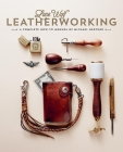 Lone Wolf Leatherworking: A Complete How-To Manual Cover Image