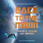 Back to the Moon Lib/E Cover Image