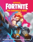 FORTNITE (Official): The Chronicle 2022 (Official Fortnite Books) Cover Image