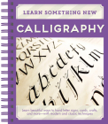 Learn Something New: Calligraphy Cover Image