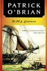H. M. S. Surprise (Aubrey/Maturin Novels #3) Cover Image