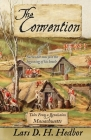 The Convention: Tales From a Revolution - Massachusetts Cover Image
