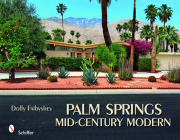 Palm Springs Mid-Century Modern Cover Image