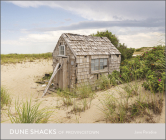 Dune Shacks of Provincetown Cover Image