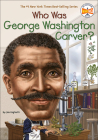 Who Was George Washington Carver? (Who Was...?) Cover Image