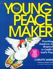 The Young Peacemaker Cover Image