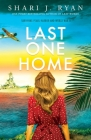 Last One Home Cover Image