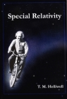 Special Relativity Cover Image