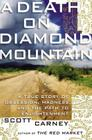 A Death on Diamond Mountain: A True Story of Obsession, Madness, and the Path to Enlightenment Cover Image