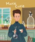 Marie Curie (Genius) Cover Image