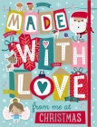 Made with Love from Me at Christmas Cover Image