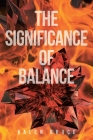 The Significance of Balance Cover Image