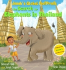 The Search for Elephants in Thailand Cover Image
