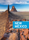 Moon New Mexico (Travel Guide) Cover Image