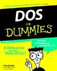 DOS For Dummies 3e Cover Image