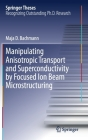 Manipulating Anisotropic Transport and Superconductivity by Focused Ion Beam Microstructuring (Springer Theses) Cover Image