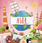 Asia (Where on Earth?) Cover Image