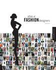 Atlas of Fashion Designers Cover Image