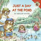 Just a Day at the Pond Cover Image