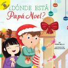 ¿dónde Está Papá Noel?: Where Is Santa? (My Adventures) Cover Image