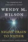 Night Train to Napier Cover Image
