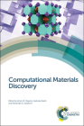 Computational Materials Discovery Cover Image