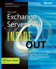 Microsoft Exchange Server 2010 Inside Out Cover Image