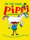Do You Know Pippi Longstocking? Cover Image