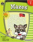 Ready-Set-Learn: Mazes Grd 1 Cover Image