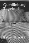 Quedlinburg Tagebuch Cover Image