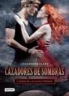 Cazadores de Sombras 5. Ciudad de Las Almas Perdidas Cover Image